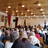 Bild Versammlung